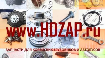 981807A000 Мотор остановки двигателя D6A* Hyundai