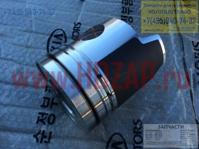 XKBH-02299,Поршень HYUNDAI D6AC экскаватор,XKBH02299