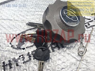 311807LA00,Крышка топливного бака Hyundai Trago/Gold,31180-7LA00