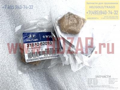 3181082000,Муфта топливного насоса HYUNDAI D6.31810-82000