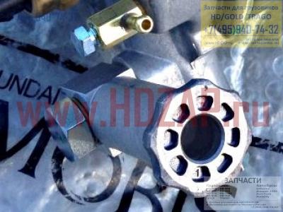 31946-84000,Насос фильтра топливного HYUNDAI,3194684000