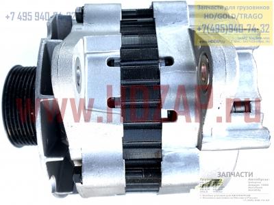 3730084400,генератор Hyundai HD500/Gold/Trago/D6CB,37300-84400