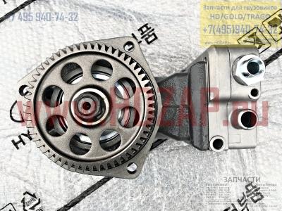 3810052010, Компрессор HYUNDAI D6GA, 38100-52010