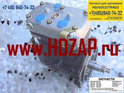 3830083813,Компрессор D6AC Hyundai,38300-83813