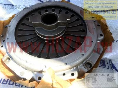 412007M100,Корзина сцепления Hyundai,41200-7M100
