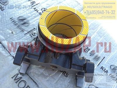 552637M000,Кронштейн балансира Hyundai Trago/Xcient/Gold,55263-7M000
