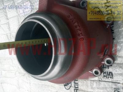 53851T00680,Корпус редуктора (дифференциал) Hyundai TRAGO,53851-T00680