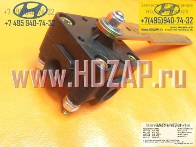 5585087501 Кран уровня пола задний Hyundai 55850-87501