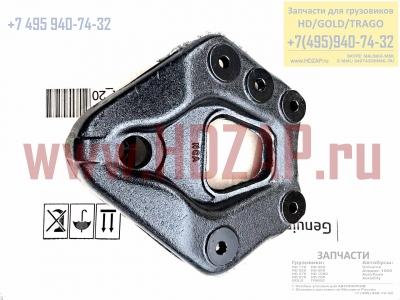 569327C000 Кронштейн крепления рычага маятникого Hyundai HD 370/Trago 8x4/10x4