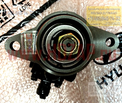 5710062002,Насос ГУР Hyundai MegaTruck,57100-62002
