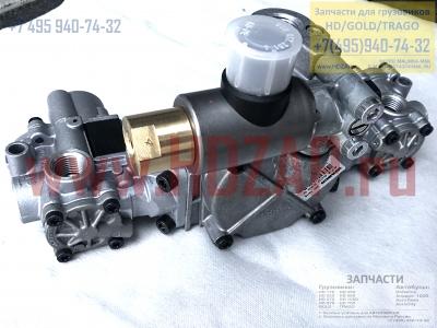 595107C000,Кран тормозной всборе HYUNDAI HD,59510-7C000