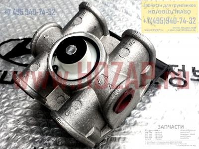 5951087071,Кран тормозной HYUNDAI AEROCITY,59510-87071