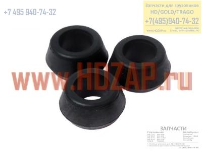 5543381000,Втулка амортизатора Hyundai HD170 задняя нижняя,55433-81000