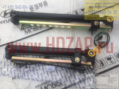 Цилиндр подъема кабины HYUNDAI HD120/GOLD Евро-2,64340-7A011,643407A011