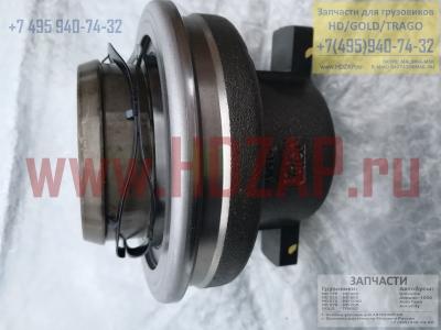 Сцепление Hyundai HD 250,D6AC,D6CB Комплект