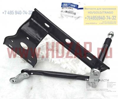 8571083411, Рычажный механизм стеклоочистителя правый Hyundai AeroCity,85710-83411