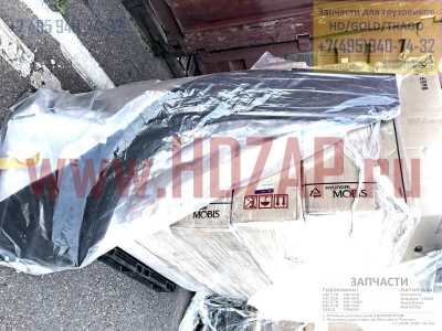 869207C001,Накладка подножки левой Hyundai HD,86920-7C001