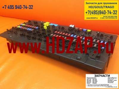 911007C000,Блок предохранителей Hyundai HD,91100-7C000,911007C000,91100-7C000