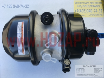 591107C500,Энергоаккумулятор передний Hyundai HD500,59110-7C500