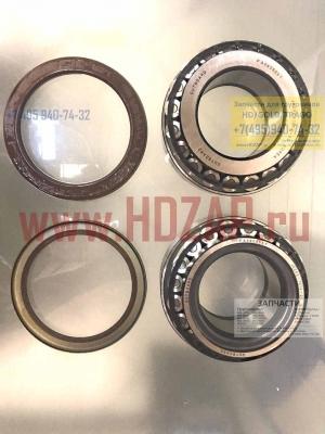517517M501,Ступица передняя HYUNDAI HD500,51751-7M501 ремкомплект