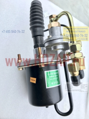 G417006A201,ПГУ Сцепления D6GA Hyundai Gold/Megatruck/HD500,G41700-6A201