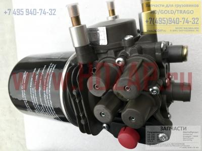 595508D100,Осушитель пневмосистемы всборе Hyundai UNIVERSE,59550-8D100
