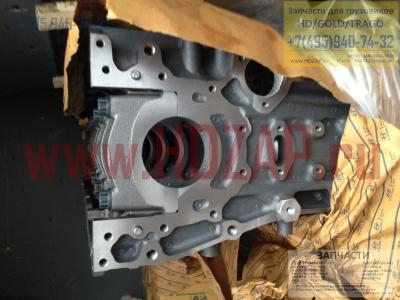 2110183030,Блок двигателя не в сборе D6AC/D6AV/D6AB Hyundai,21101-83030