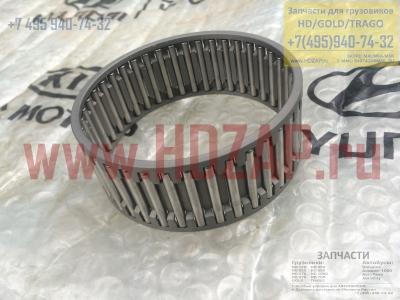 43035T00020,Подшипник КПП  игольчатый HYUNDAI HD250,43035-T00020