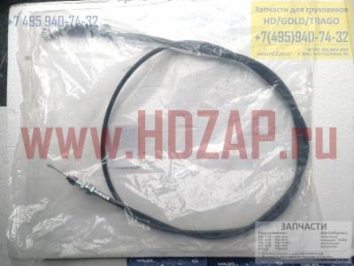 327407B501,Трос газа HYUNDAI HD450,32740-7B501