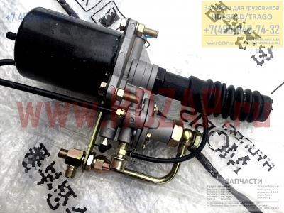 41700T12110,Пневмо гидро усилитель включения сцепления HYUNDAI HD 120,41700-T12110