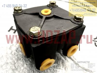 595306B800,Кран тормозной HYUNDAI TRAGO GOLD,59530-6B800