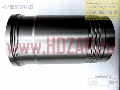 2113184021,Гильза поршневая Hyundai D6CA,21131-84021