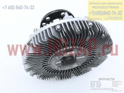 2523984410,Гидромуфта Hyundai D6CB HD250, 25239-84410