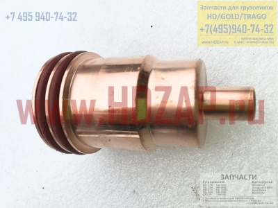 2213882000,Стакан форсунки HYUNDAI D6HA,22138-82000