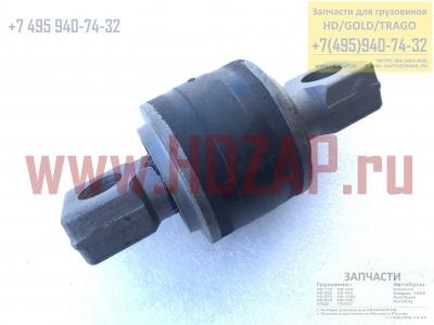 Сайлентблок тяги реактивной Hyundai с кольцами,55554-7C000+55556-7C000, КОМПЛЕКТ