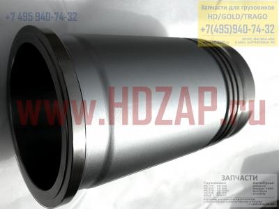 2113183002,Гильза поршневая Hyundai D6A,21131-83002