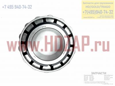 QD43037T00031 Подшипник игольчатый КПП Hyundai,QD4303-7T00031