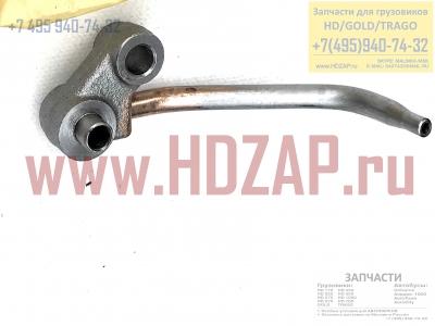 2115184001, Форсунка масляная блока цилиндров Hyundai D6A*, 21151-84001