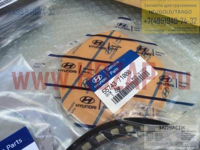 5574371000,Шайба балансира регулировочная №1 HYUNDAI HD,55743-71000