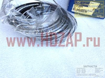 2343084010,Кольца поршневые Hyundai D6CA,23430-84010