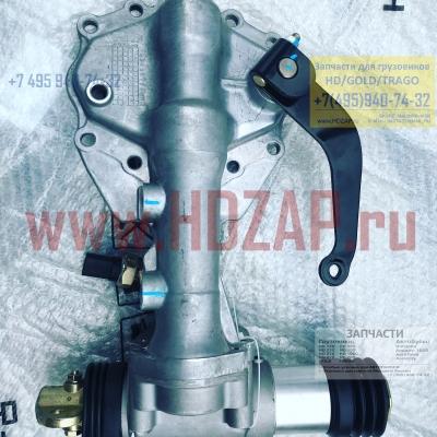43494T00010,Шланг пневмоусилителя КПП Hyundai,43494-T00010