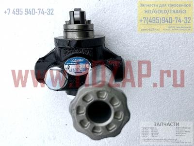 3317083100,Насос ручной подкачки топлива ТНВД,Hyundai HD450/170/260/Gold D6A,33170-83100