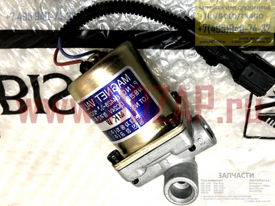 644287A100,Клапан электромагнитный HYUNDAI Gold,64428-7A100,