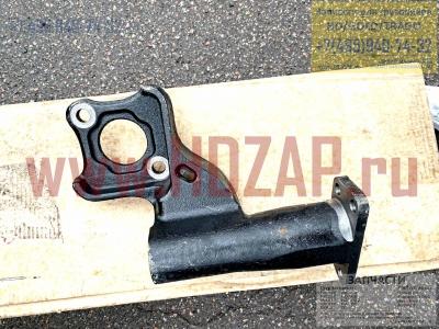Кронштейн крепления энергоаккумулятора HYUNDAI HD270,591907H200,59190-7H200