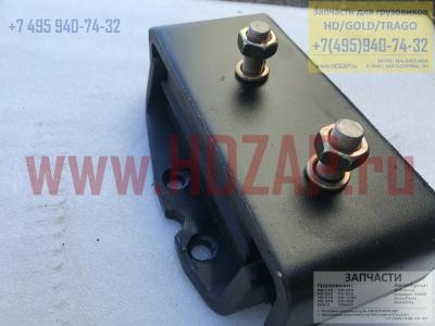 218138A802, Опора двигателя задняя D6A*/D6C* Hyundai Андаре, 21813-8A802