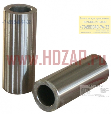 XKBH-01747,Палец поршневой HYUNDAI R170 D6A,XKBH01747