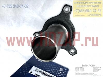 QD43112T02090,Направляющая подшипника выжимного HYUNDAI D6GA,QD43112-T02090