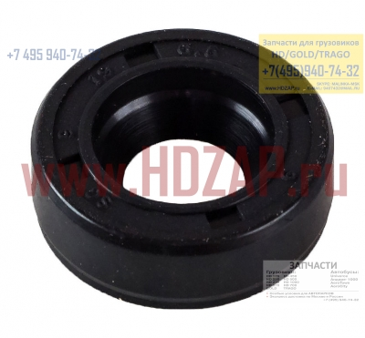 2911882000,Кольцо упорное сальника коленвала Hyundai HD500,29118-82000
