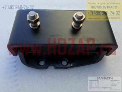 2181381402,Опора двигателя задняя Hyundai D6AB,21813-81402