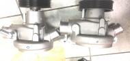 2510084402,Помпа HYUNDAI HD500,насос охлаждающей жидкости HYUNDAI D6CB,25100-84402